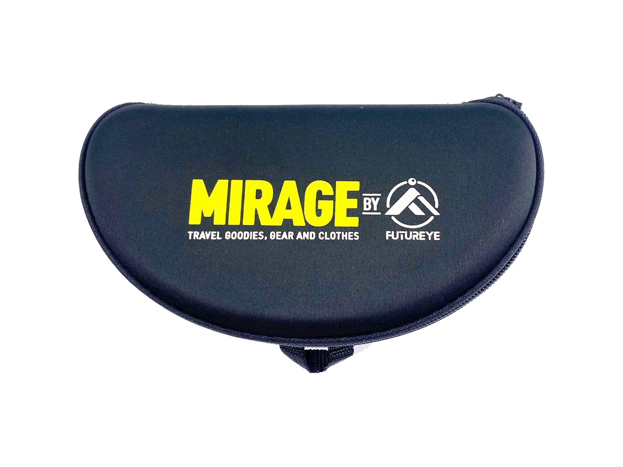 Mirage hard-case koker