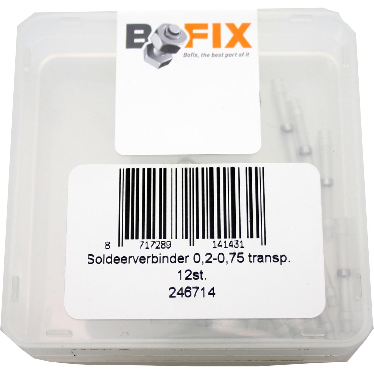 ds soldeerverbinder 0.20-0.75 transp