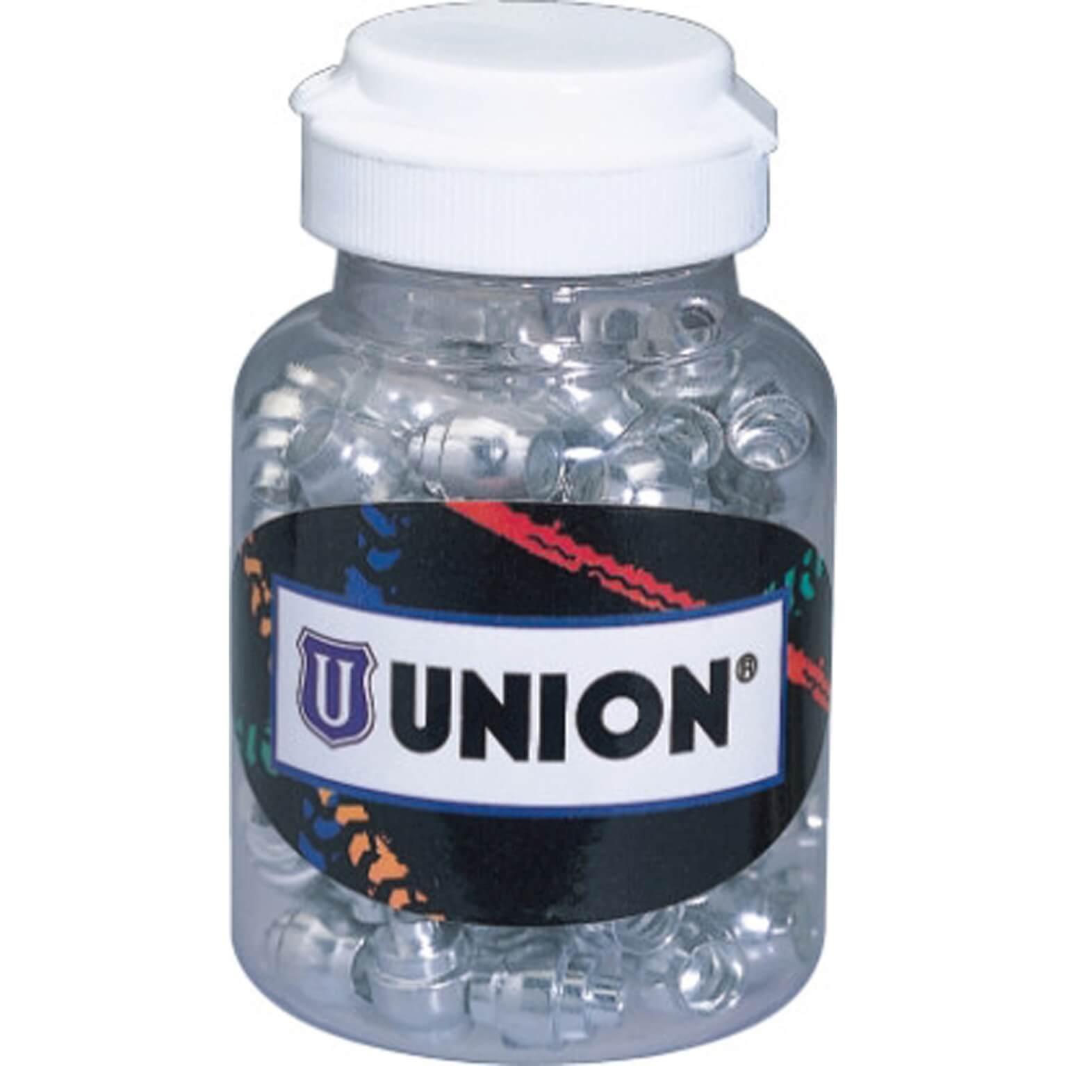 Union kabelhoedjes 5x10mm