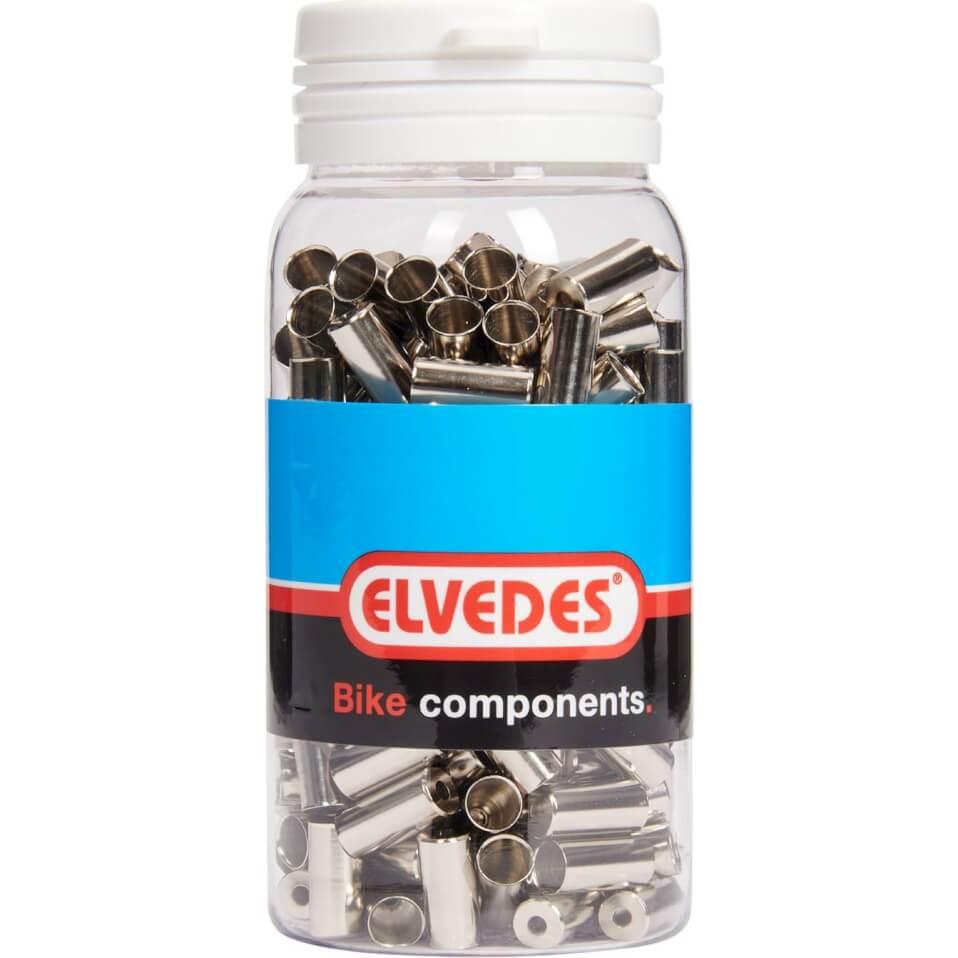 ds Elvedes kabelhoedje 5.0mm (200)