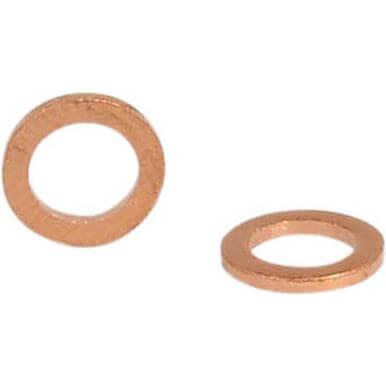 ds Elvedes O-ring koper (30)