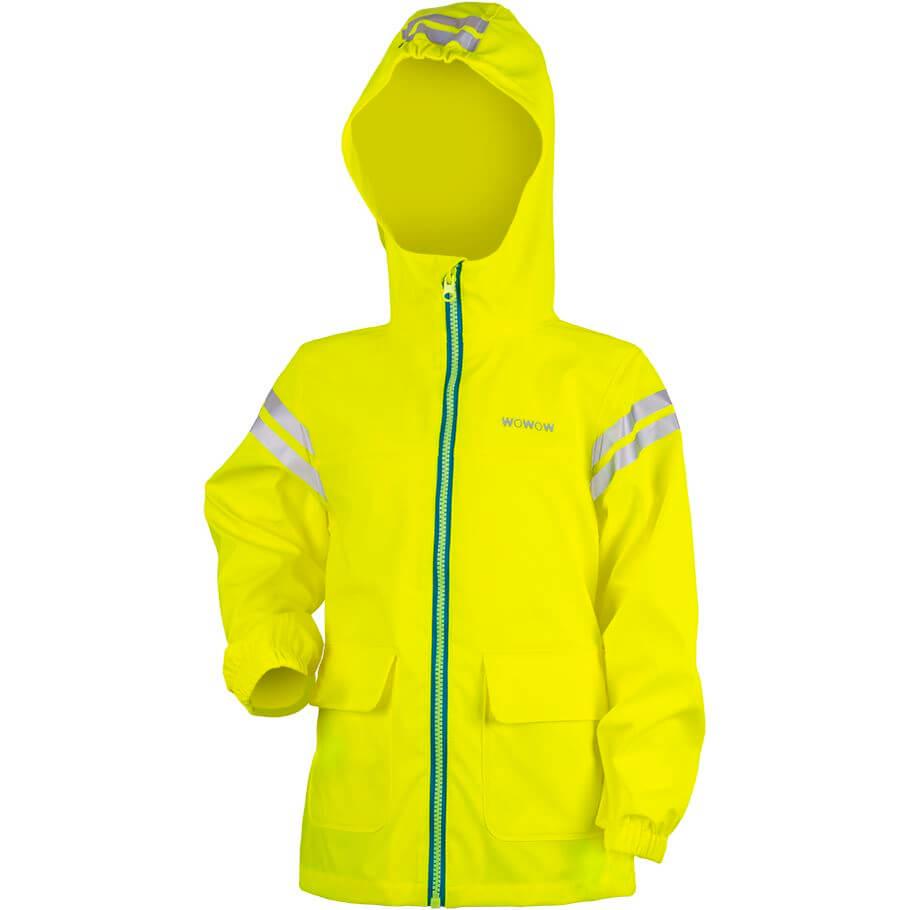 Wowow regenjas Cozy Rain Jacket S